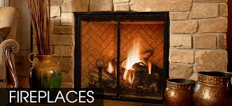 our products fireplaces