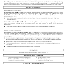 Medical Billing And Coding Resume Example Sample For Student