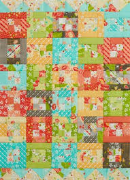 Mini Quilt Patterns Adorable Free Patterns For Mini Quilts AllPeopleQuilt