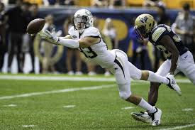 Georgia Tech Yellow Jackets Vs Pittsburgh Panthers How To