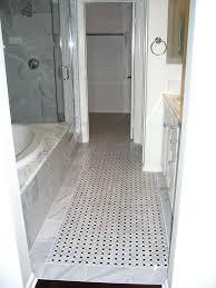 carrara marble tile bathroom master bath floor with marble and octagon and dot epic marble bathroom