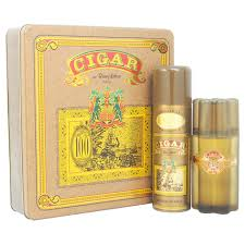 Perfume Worldwide: <b>Cigar</b> by <b>Remy Latour</b> for Men - 2 Pc Gift Set ...