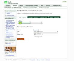 t d bank personal financial statement form  t d bank personal financial statement form