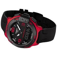 tissot t race touch aluminium 42 15mm mens watch t081 420 97 207 00