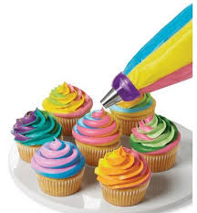 Swirl 3 Coupler Easy Way To Make Cupcakes Or Cake Fancy A