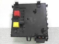 car fuses fuse boxes for saab saab 9 3 ys3f 1 9 tid fuse box 12766740 460023260