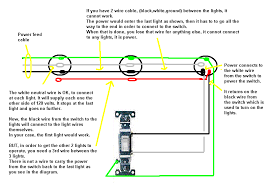 power to light then switch then outlet how to wire a light switch Wiring Diagram For Light Switch With Power At Light wiring light switch white wire wiring diagram with two switches one power wire power to light then switch then outlet