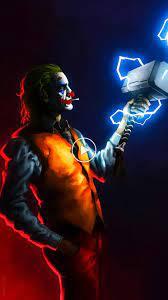 Full Hd Background Joker - wallpaper