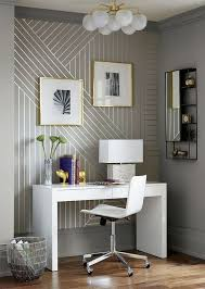 office wallpaper designs. diy linear wallpaper office designs s
