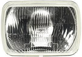 com arb h ipf rectangular h headlamp insert arb 820h ipf 7 quot rectangular h4 headlamp insert