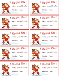 Secret Santa Template Download Label Printable Gallery Category Page 18 Top Template