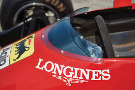 This is a significant racer even if just for its strange staggered wings, a must for any ferrari f.1 collector. 1982 Ferrari 126 C2 Formula 1 Car