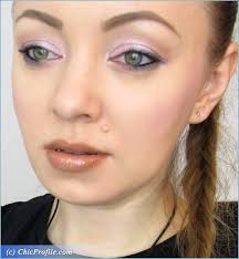 mustaev chanel summer makeup 4