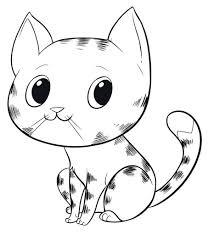 чёрно белые рисунки для срисовки очень легкие и красивые
