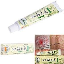 Pawaca Natural Chinese Herb Herbal Cream for Psoriasis Dermatitis ...