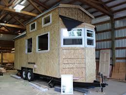 luxury tiny house. Perfect Planning Luxury Tiny House