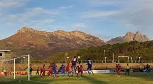 Stellenbosch fc's first national first division game was played on august 28, 2016. Dstv Premiership Highlights Stellenbosch Fc V Supersport United Watch