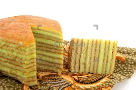 Image Of Indonesian Layer Cake Stocky Gifs Images For