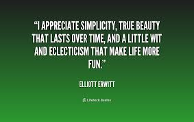 Simplicity Is Beauty Quote Best of 24 Simplicity Quotes Sayings About Being Simple