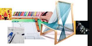 School Of Art Design And Architecture SADA National University Cool Furniture Design University