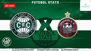 Como assistir Coritiba x Cascavel CR Futebol AO VIVO – Campeonato Paranaense  2021 - Futebol Stats