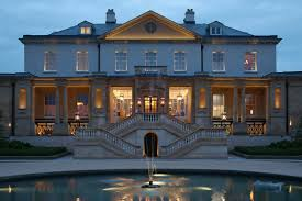 Buckinghamshire Lighting Centre The Langley A Luxury Collection Hotel Buckinghamshire Dpa