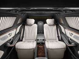 It is available in 5 variants, 1 engine option and 1 transmission option : Armored Mercedes Maybach S600 Pullman Guard Limo Pictures