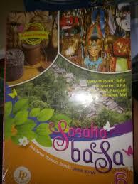 Tes dan non tes bentuk : Sasaka Basa Kelas 6 Sd Mi Semester 2 Buku Bahasa Sunda Basa Sunda Di Lapak Toko Cantika Online Bukalapak