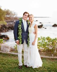 A Traditional Hawaiian Destination Wedding In Maui Martha