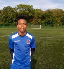 Tyler Forbes selected to represent the British Virgin Islands Nat...