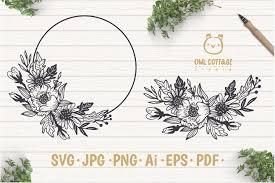 Jump to navigation jump to search. Free Svgs Download Flower Wreath Svg Flower Monogram Svg Free Design Resources
