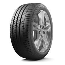 <b>Michelin Pilot Sport 3</b> Tyres | Michelin Car Tyres Malaysia