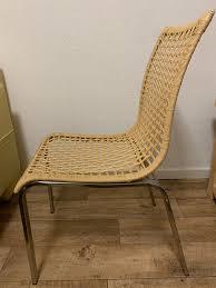 3 Esszimmerstühle Ikea Nandor