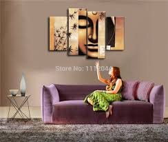 living room big canvas simple painting lounge wall farmhouse decor modern rustic ideas contemporary living