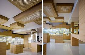 OFIS Architects Flagship Jewelry Store Magnificent Jewelry Store Interior Design Plans