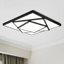 robot check modern led ceiling lights