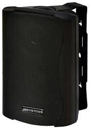 K-30/Black (1 pair) - Outdoor speaker - JB Systems