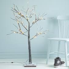 Twig Christmas Trees Uk  Christmas Lights DecorationTwig Tree Christmas