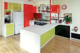 Eco Friendly Kitchen Cabinets Green Kitchen Design With Ecocabinets Recycled Interiors