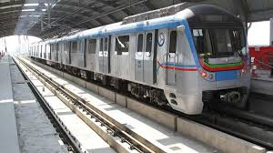Metro Price Chart In Hyderabad Hyderabad Metro Ameerpet To Lb Nagar Metro Starts