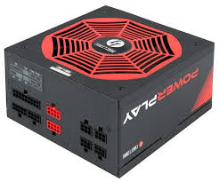 <b>Блок питания Chieftronic</b> GPU-650FC 650W — купить с доставкой ...
