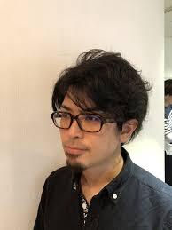 オシャレメンズのツーブロックカットヘアスタイルセット編 横浜