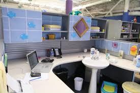 cubicle birthday decorating ideas