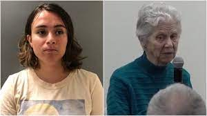 Julia Birch, 26, Accused of Killing 92 ...