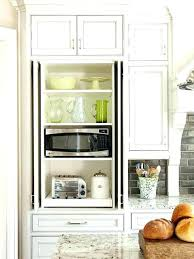 Under Cabinet Microwave Dimensions In Microwaves Kitchen  Pantry Storage20