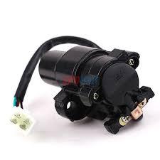 wire ignition switch fit honda cbrrr cbrrr lock 4 wire ignition switch fit 04 07 honda cbr1000rr cbr600rr lock fuel gas cap key