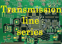What Is A Pcb Transmission Line Sierra Circuits Blog