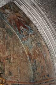 la chapelle de la. File:Abbaye St Philibert-Tournus-Fresques De La Chapelle Notre Dame