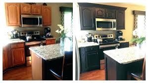 showy painting oak cabinets gray kitchen paint color with oak cabinets painting oak cabinets grey astounding