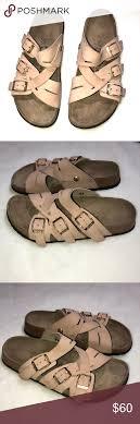 Betula Size Chart Birkenstock Betula Sandals Size 38 Us 7 Or 7 5 Birkenstock